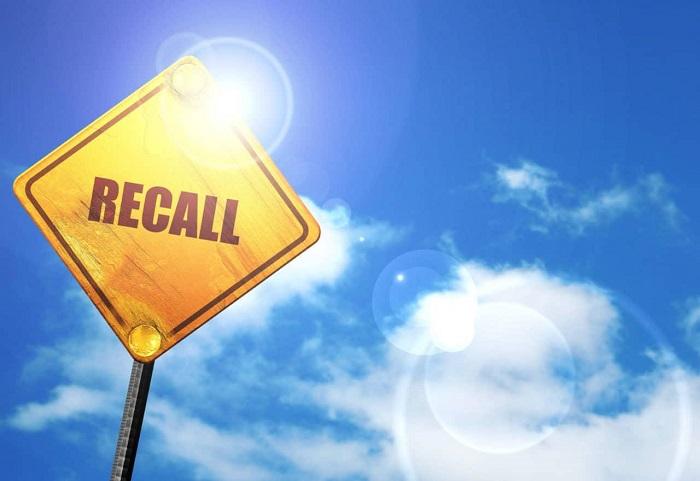 Weekly Recalls: Chevrolet, Ford (2), Volvo