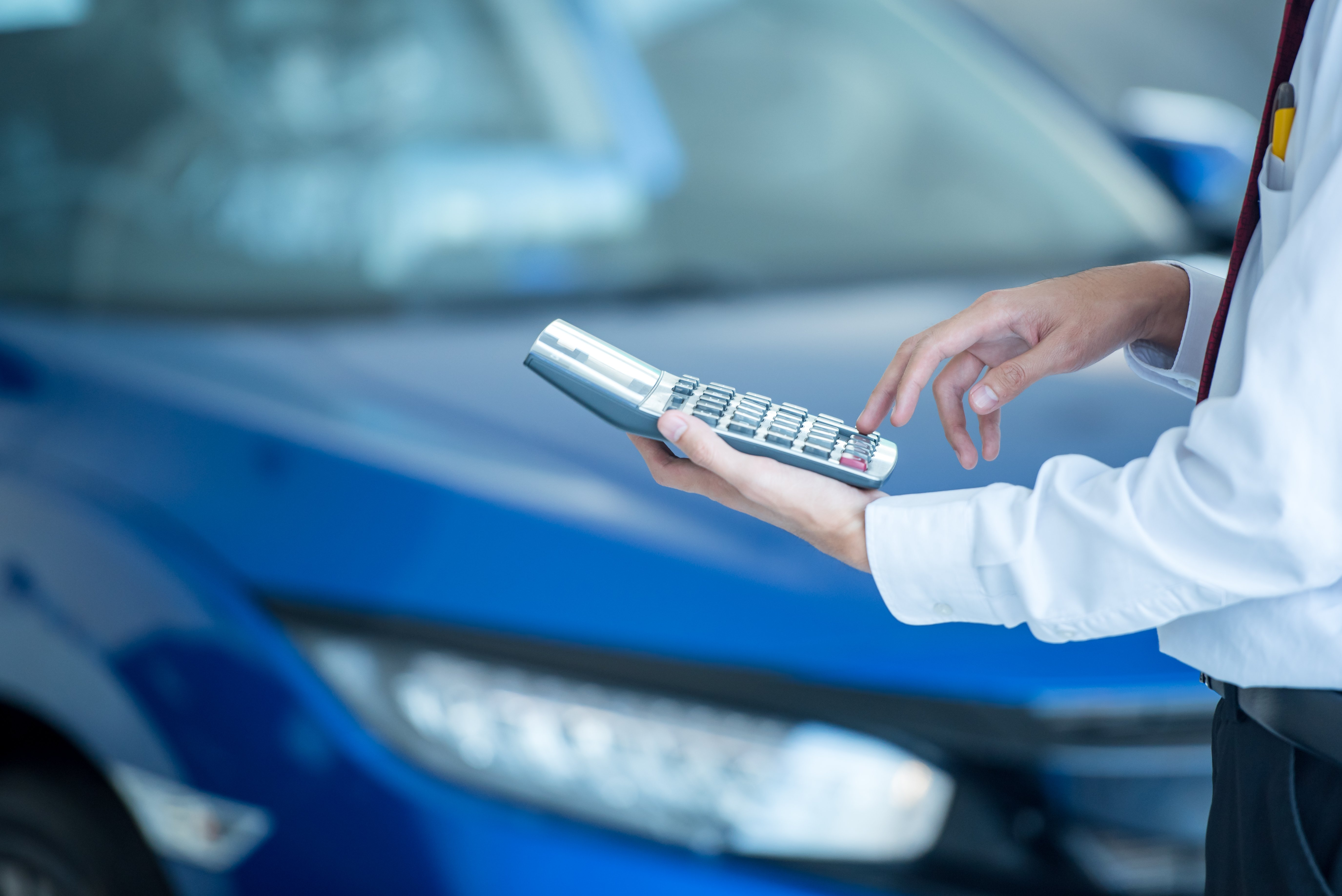 States Where Buyers Pay The Most & Least For Used Vehicles
